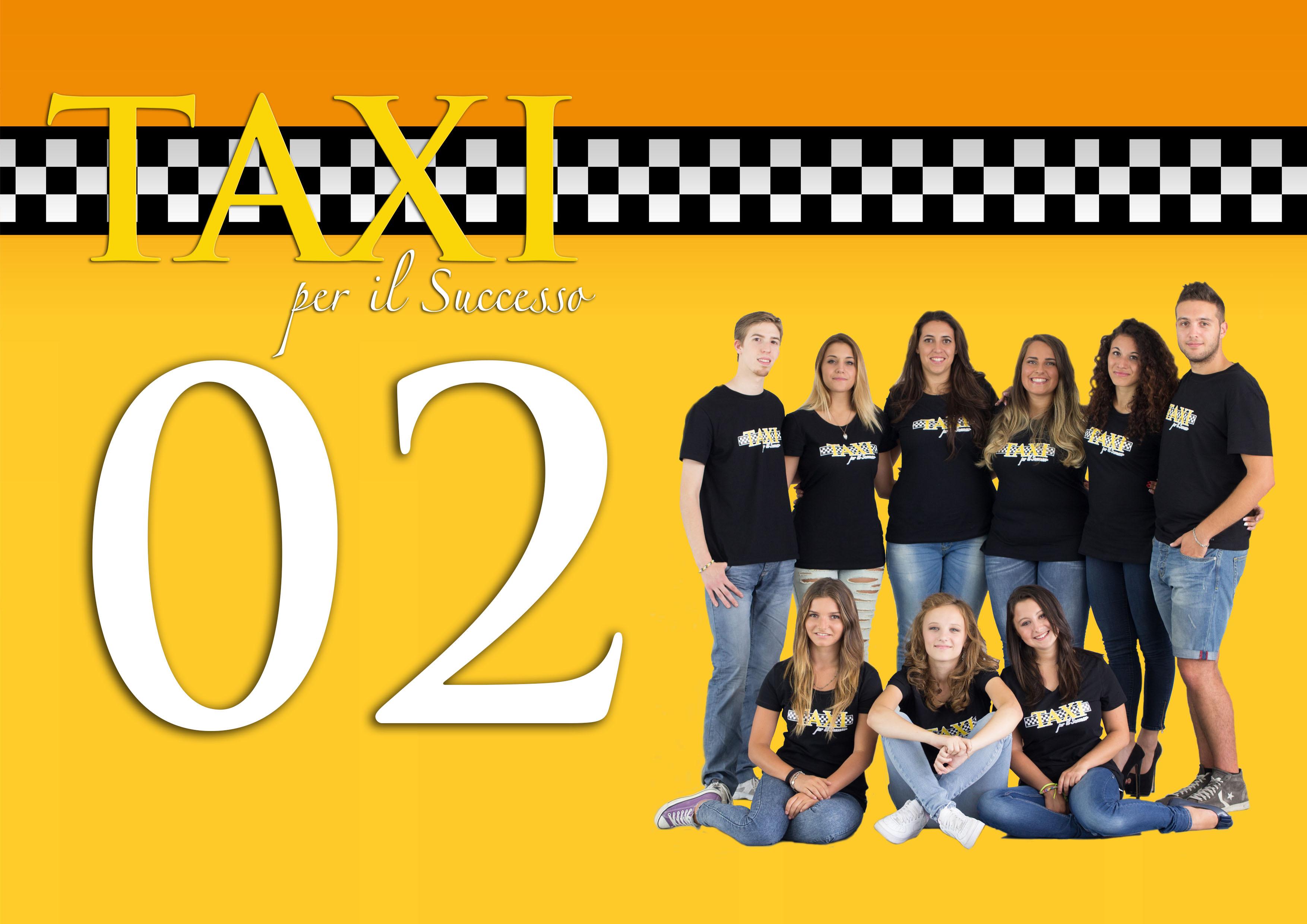 Taxi per il Successo